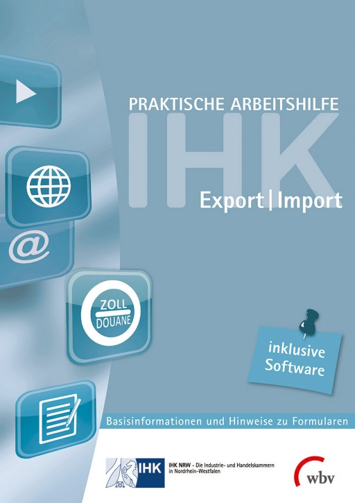 Praktische Arbeitshilfe Export/ Import 2016