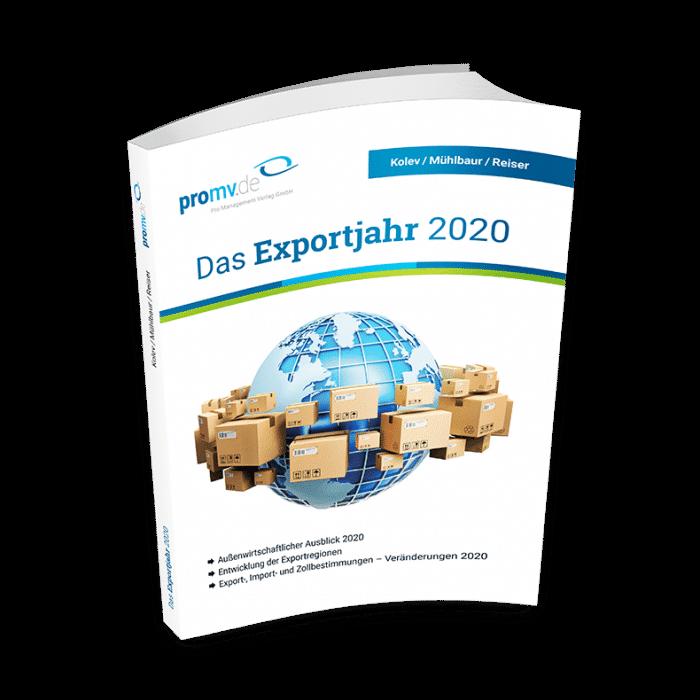 Das Exportjahr 2020