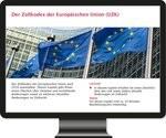 Web Based Training: Unionszollkodex - Neuerungen im Überblick